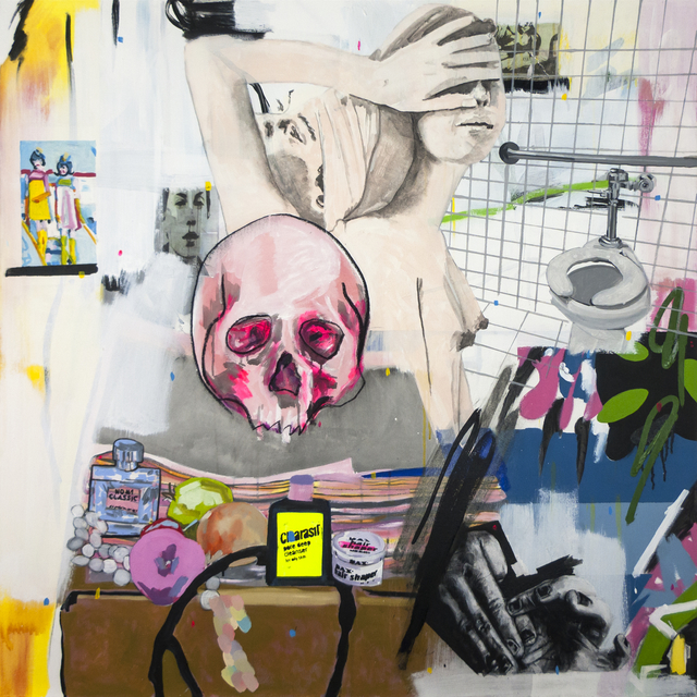 , 'Post Teen Zombie,' , StolenSpace Gallery