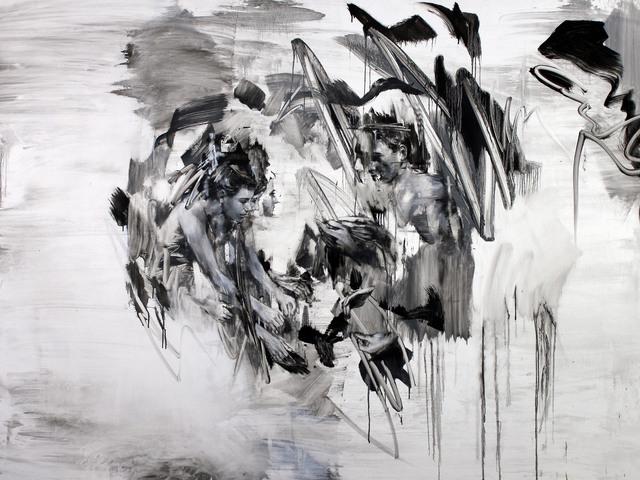 , 'Vessels,' 2016, Lawrence Alkin Gallery