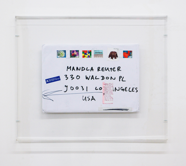 , 'No Such St.,' 2013, Croy Nielsen