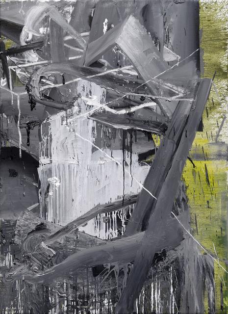 , 'Untitled #1519908,' 2015, Galerie Kornfeld