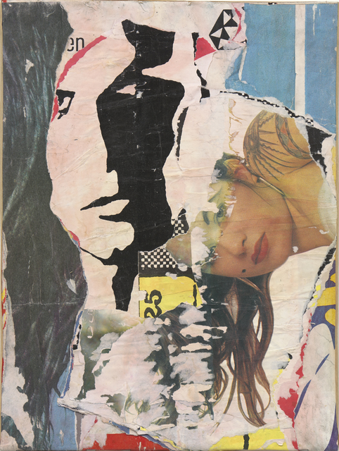 , 'Banlieue ouest,' circa 1989, Modernism Inc.