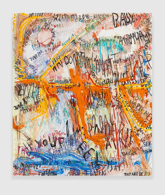 , '364 Days Before You,' 2018, PRAZ-DELAVALLADE