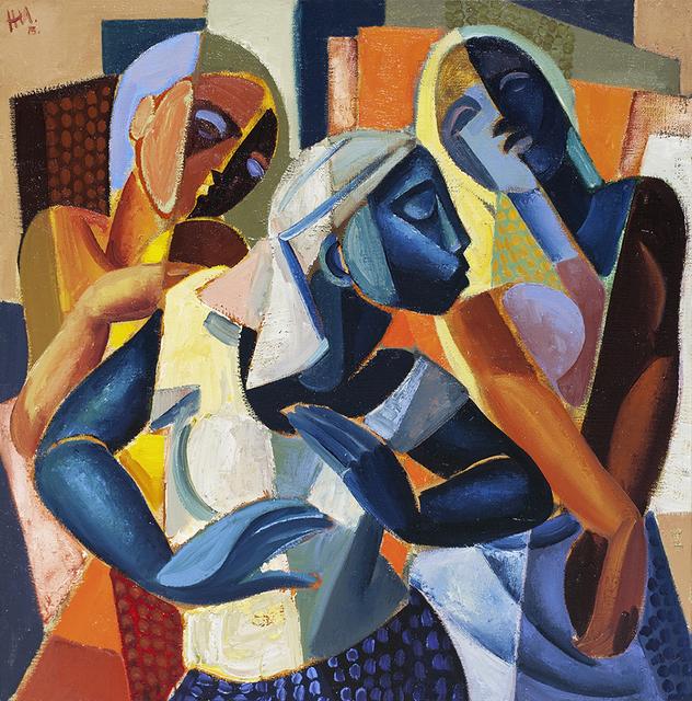 , 'Joy,' 2015, Johans Borman Fine Art