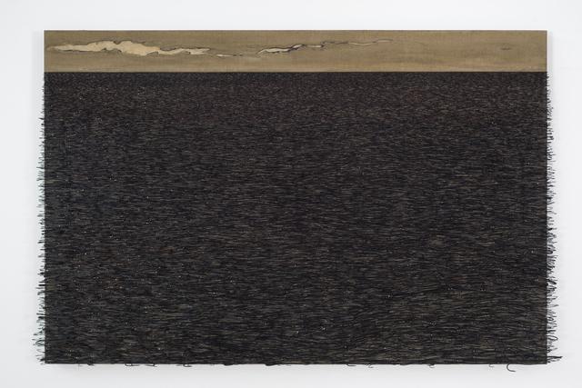, 'Isla (Crudo),' 2016, Jack Shainman Gallery