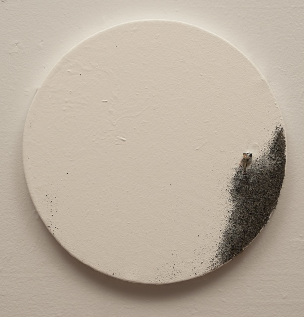 , 'Black dust,' 2012, Baginski, Galeria/Projectos