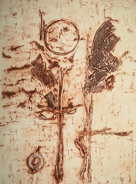 , 'Parets,' 1987, Polígrafa Obra Gráfica