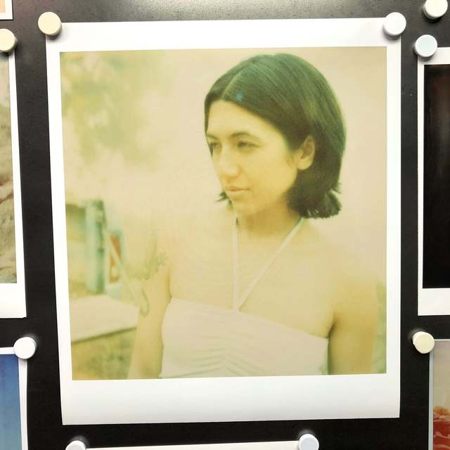 Stefanie Schneider, 'Untitled (Saigon)', 2003, Photography, Analog C-Print, hand-printed by the artist on Fuji Crystal Archive Paper, based on a Polaroid, not mounted, Instantdreams