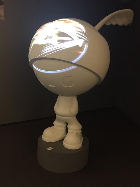 , 'Dear Ball,' , Asia University Museum of Modern Art