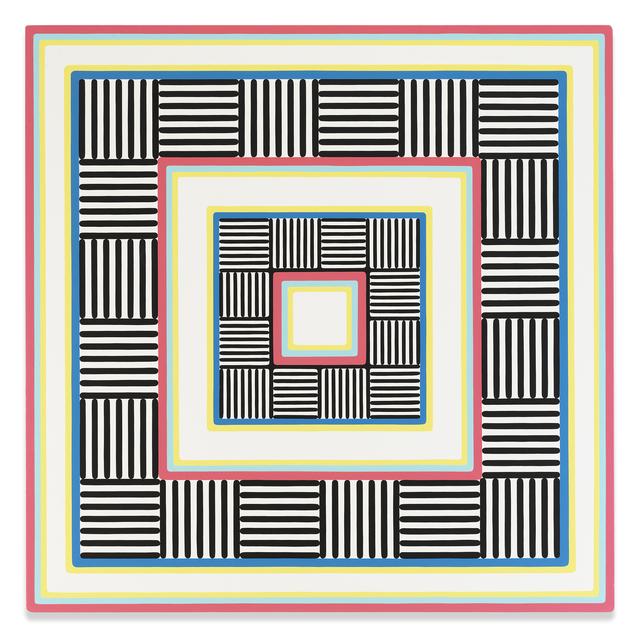 Warren Isensee, 'Moving Target', 2017, Miles McEnery Gallery