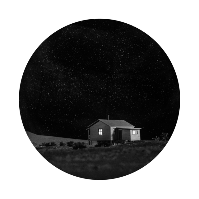 , 'Desert House - Night,' 2015, Circuit Gallery