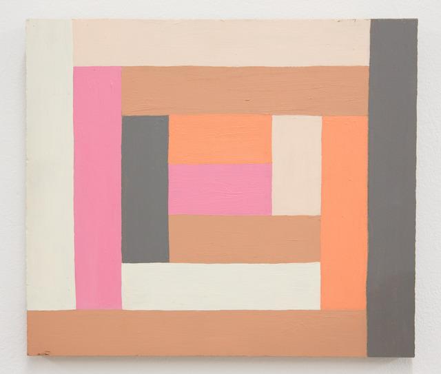 , 'GEOMETRIJA (GEOMETRY),' 1993, Galerie Martin Janda