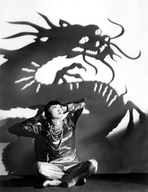 , 'Film still from Daughter of the Dragon,' 1931, The Metropolitan Museum of Art