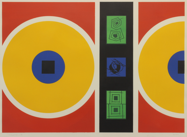 , 'C-Print,' 1965, Addison Rowe Gallery