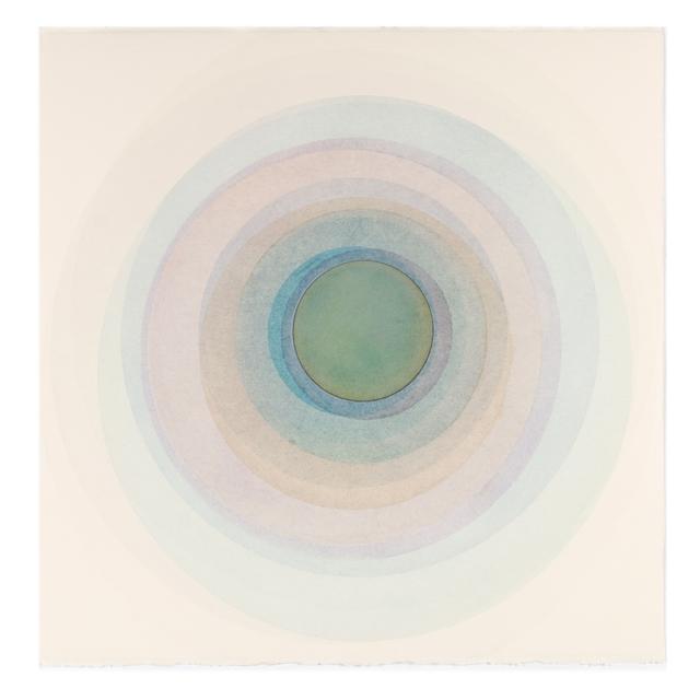 Evan Venegas, 'Coaxist 101219', 2019, Uprise Art