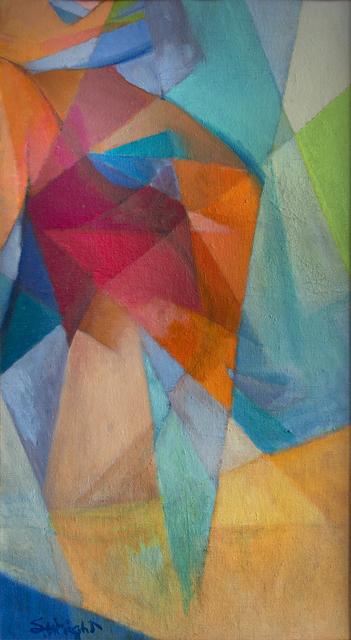 Stanton MacDonald-Wright, 'Synchromy', 1953-1956, Robert Funk Fine Art