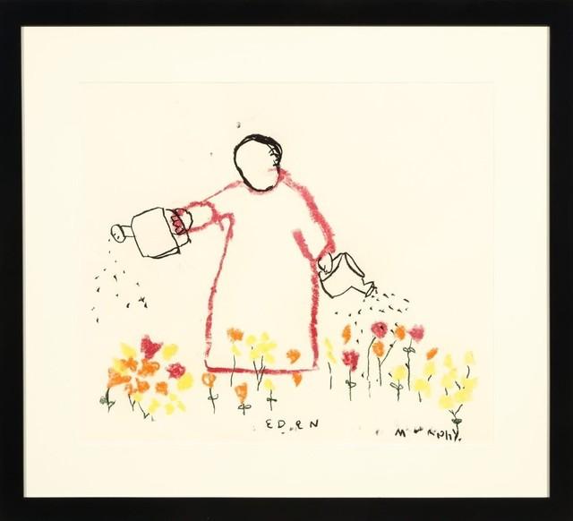 , 'Poppy Lady,' ca. 2000, Bill Lowe Gallery