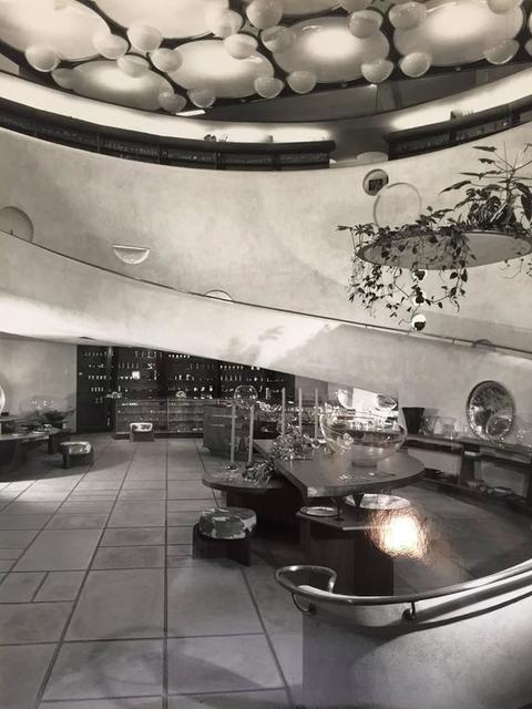 Julius Shulman, 'Architectural Study - Interior', 20th Century, Lions Gallery