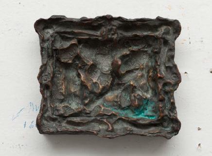 , 'Untitled,' 1990, Galeria Millan