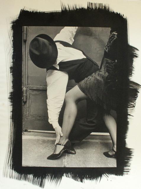, 'Tango Dance,' 1989, N2 Galería