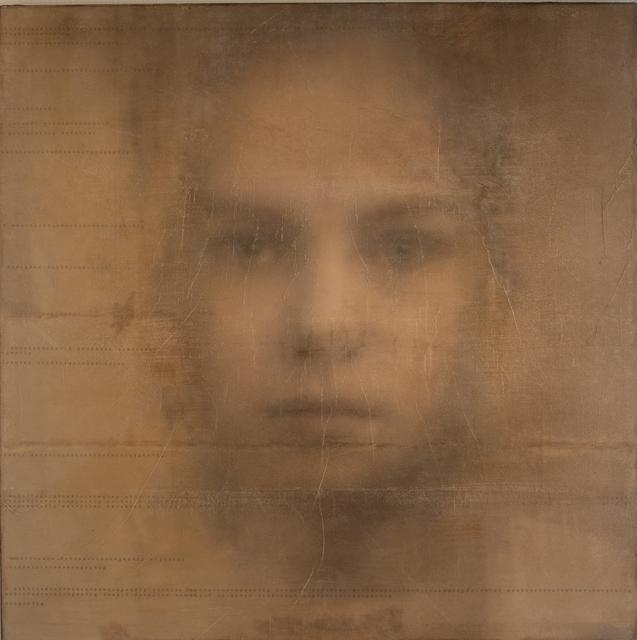 , 'Untitled 4,' ca. 2018, Galerie Van Campen & Rochtus
