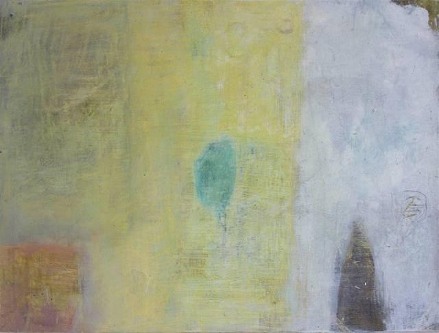 , 'Becoming,' 2018, Agora Gallery
