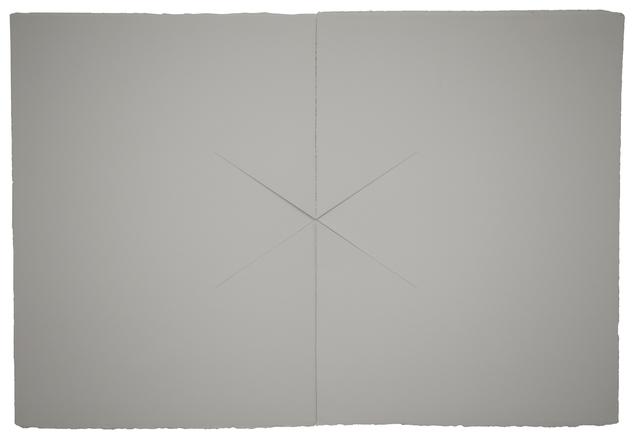 , '0169 – 3D Drawing,' 2017, Galeria Karla Osorio