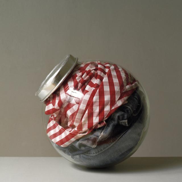 "Jose Luis Santalla, '""Fugas""', 2005, Blanca Soto Arte"