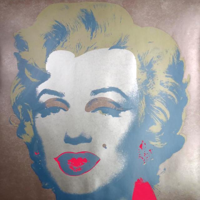 Andy Warhol, 'Marilyn Monroe (Marilyn) II.26', 1967, Hamilton-Selway Fine Art