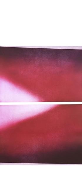 , 'Concealing the Hard ,' 2015, Galerie du Monde