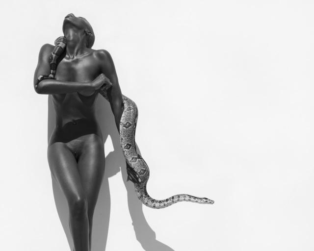 , 'Snake woman,' 2014, Immagis Fine Art Photography