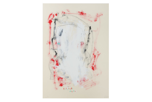 Richie Culver, 'Old Elephanz Man', 2015, Chiswick Auctions