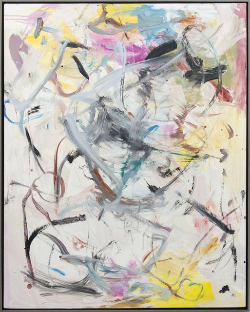 , 'Ouvert No 5,' 2017, Oeno Gallery