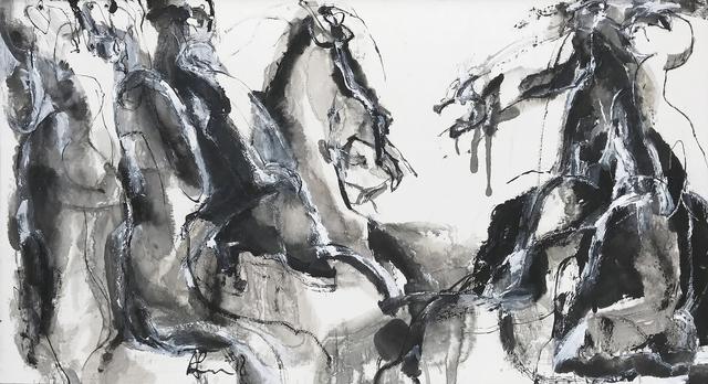 , 'Equinox I,' 2018, Han Art