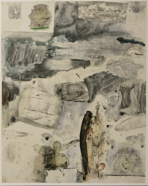 Robert Rauschenberg, 'Dante's Inferno - Canto XXIV, The Thieves, a Lithograph by Robert Rauschenberg', 2017, White Cross