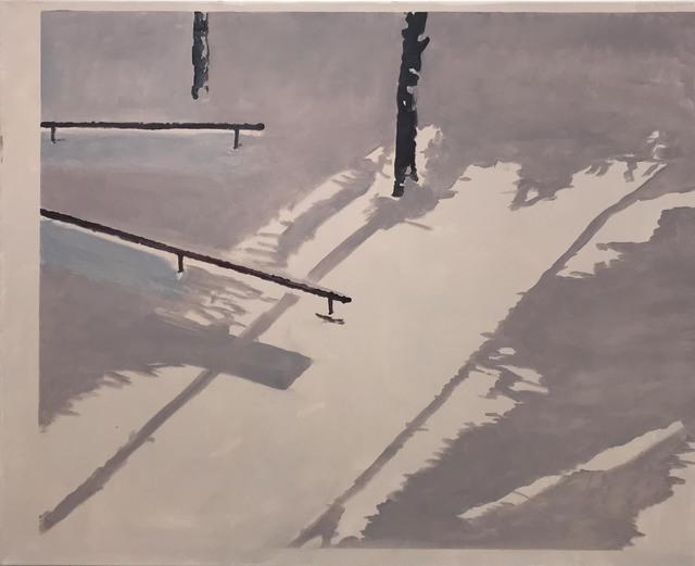 , 'Shadow Park,' 2015, AROUNDSPACE GALLERY