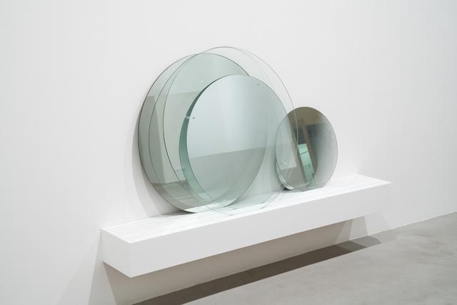 , 'Observer,' 2017, Yuka Tsuruno Gallery