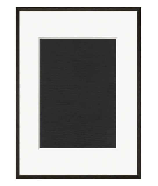 Marlène Huissoud, 'La Petite Mort n°1', 2018, Drawing, Collage or other Work on Paper, Ink on paper, Spazio Nobile