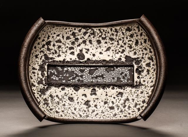 , 'Shallow Lava Bowl,' , Studio 21 Fine Art