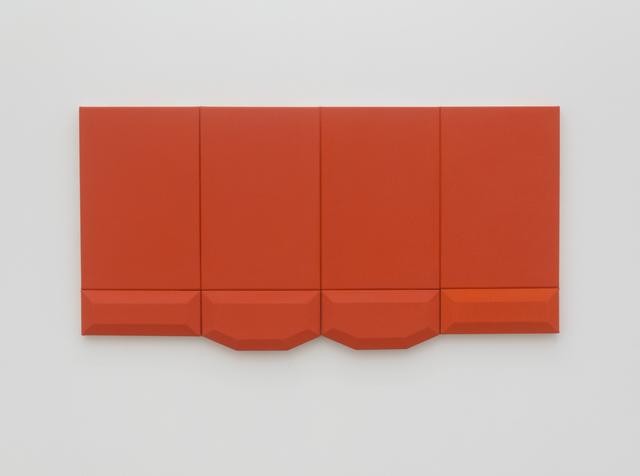 , 'Ferro,' 2018, Galerie Joy de Rouvre