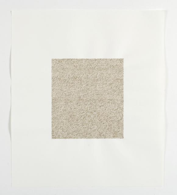 , 'Monologue VII,' 2010, Hverfisgallerí