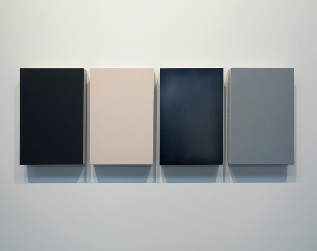 Matthew Allen, 'Untitled (Quartet)', 2019, Fox Jensen Sydney / Fox Jensen McCrory Auckland