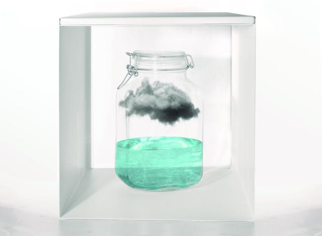 , 'Nuvola d'Appartamento,' , Galleria Ca' d'Oro
