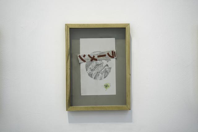 , 'Arbitrario,' 2018, El Otro Mono