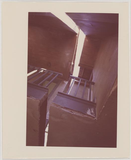 , 'Splitting: Interior,' 1974, Mai 36 Galerie