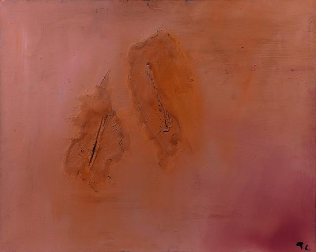, 'Déchiré profond,' 1972, Galerie Christophe Gaillard