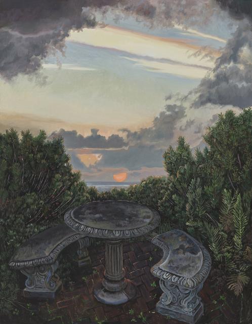 Deborah Poynton, 'In the Garden', 2019, Stevenson