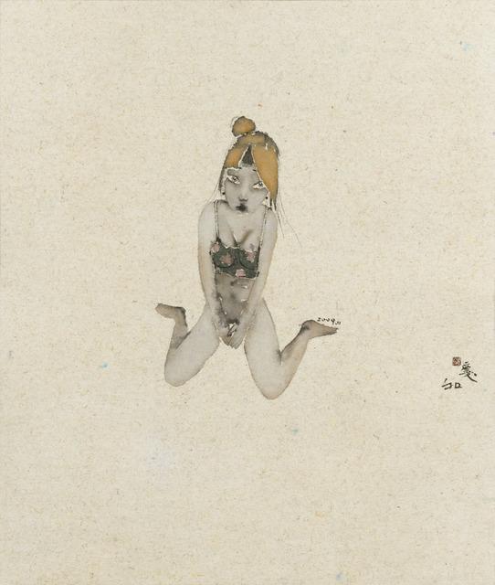 , 'Celebrity,' 2009, Tang Contemporary Art