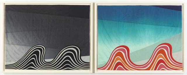 , 'Night and Day,' ca. 2007, Carolina Nitsch Contemporary Art