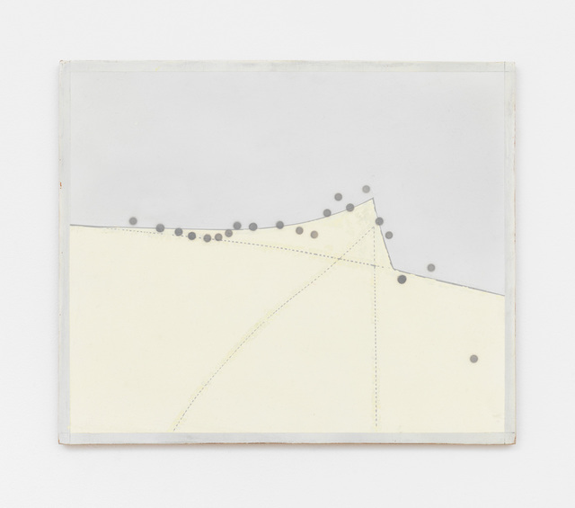 , 'Diagram 24,' 2015, Johannes Vogt Gallery
