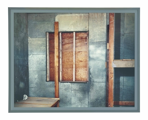 Jeff Wall, 'Blind window no. 2', Christie's